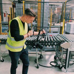 Videoproduktion Aachen